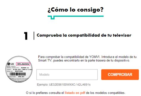 Descargar Yomvi De Movistar+ Para Smart Tv