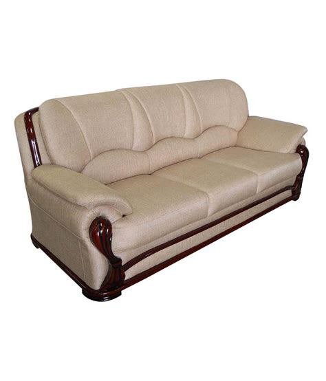 3 5 Seater Sofa by Vintage Ivoria 5 Seater Sofa Set 3 2 Buy Vintage
