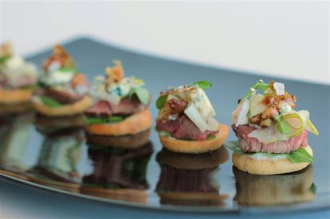 summer canapes 24 best summer canapés images on drink