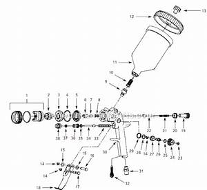 Campbell Hausfeld Ifs585 Parts List And Diagram