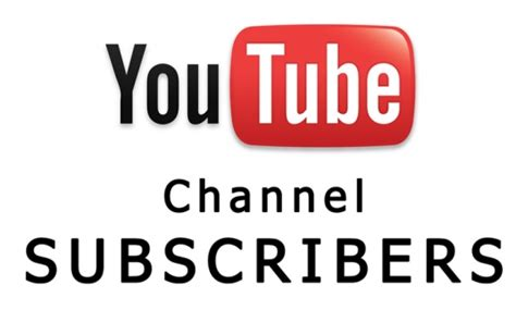 Guarantee Youtube Subscribers Your Channel Increase