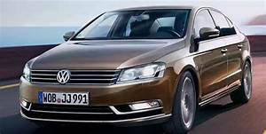 2011 Vw Passat Wallpaper