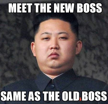Kim Jong Il Meme - roundup funniest pics related to kim jong il s death pleated jeans
