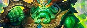 Nalguidan39s Jade Midrange Shaman Rank 1 Legend December