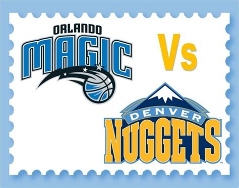 Orlando Magic vs Denver Nuggets Live Stream- NBAbite