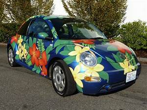 2001 Volkswagen Beetle Custom