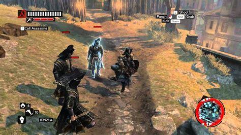 Assassin's Creed Revelations Good Ways To Kill Janissary