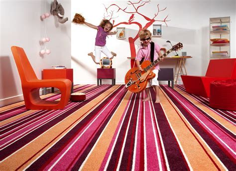 Have a Few Munchkins? Take a Look at the Best Carpet for