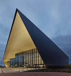 Owensboro-Davies County Convention Center / Trahan ...