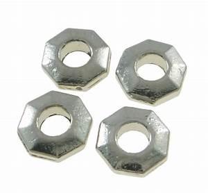 Nagelzubehör Auf Rechnung : 25 perline di metallo tra perle metallspacer spacer 10mm ~ Themetempest.com Abrechnung