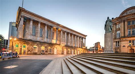 Birmingham City Council - Kinetic