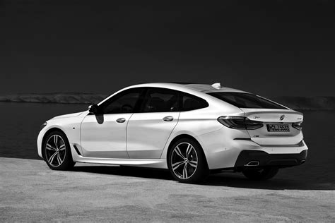 World Premiere 2018 Bmw 6 Series Gran Turismo  I New Cars