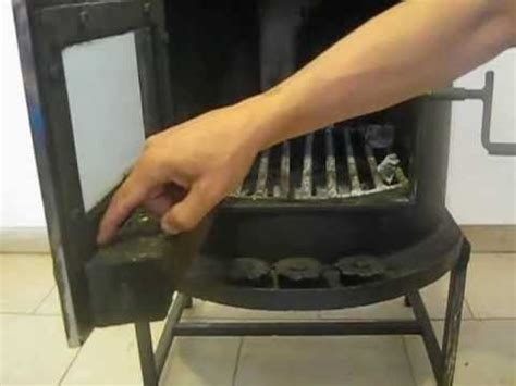 home  wood stove  secondary combustion youtube