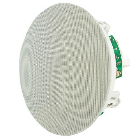 angled ceiling speakers uk truaudio ghost gg8 in ceiling speakers