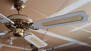 Murray Feiss Ceiling Fan