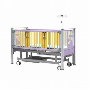 Hospital Bed - Jdcet283c