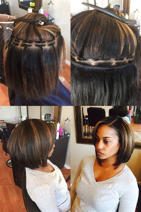 Sew In Weave Hairstyles Pictures by Pin By Black Hair Information Coils Media Ltd On Weaves