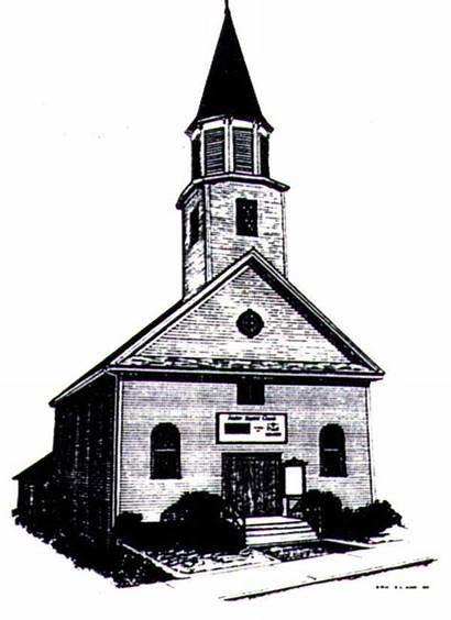 Church Clip