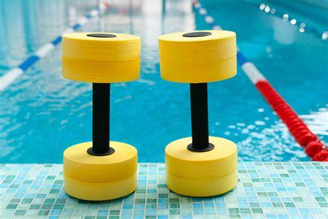 global aqua gym equipment market industry exercise