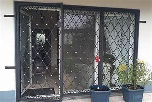 Gitter Für Fenster : gitter f r terrassent r tb38 hitoiro ~ Lizthompson.info Haus und Dekorationen