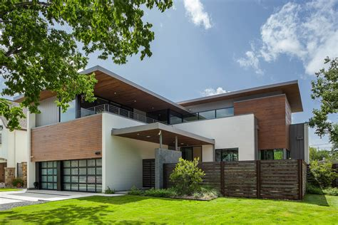 Modern Houses : Aia Houston Showcases Local Architects And Modern Homes In