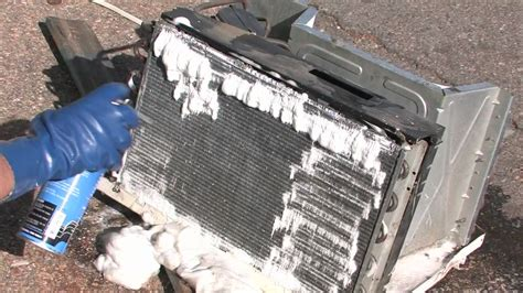 diy window air conditioner maintenance  repair youtube