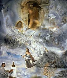 The Ecumenical Council by Salvador Dalí - Facts about the ...