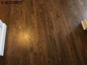 hardwood floor stain dark walnut by minwax home With timber floor colours