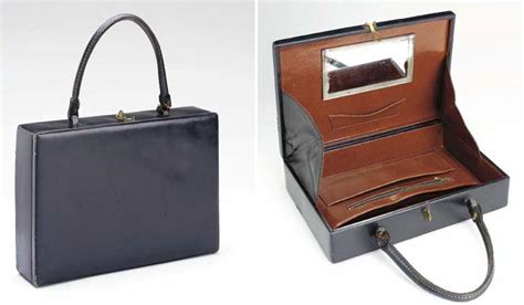 Handbag History:Grace Kelly,Lady of Style | Found By The Hound