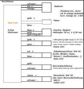 Steuerung Controller 1000w 36v 50a Mit Mosfets