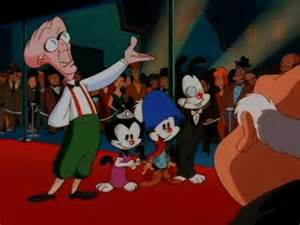 watch animaniacs season 1 episode 11 s1e11 goodfeathers