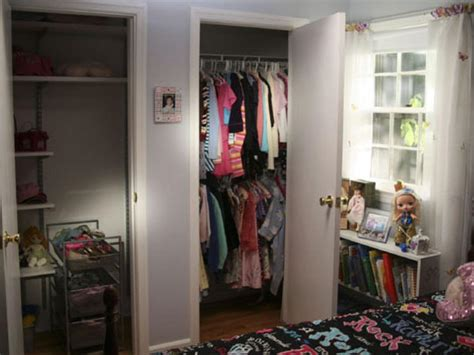 Replacing Closet Doors by How To Replace Sliding Closet Doors Hgtv