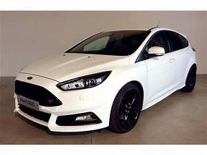 Sold Ford Focus St 2 0 Tdci 185cv