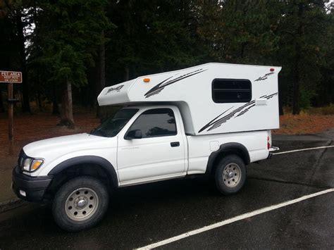 ford ranger camper shell craigslist