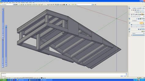 derang wooden ramp plans info