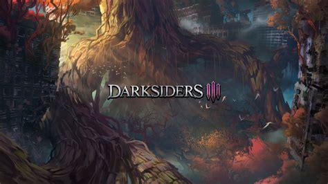 darksiders iii wallpaper