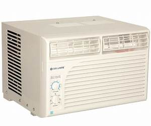 Cool Living Cl Office Window Mount Air Conditioner Ac Unit