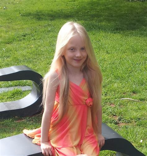 Real Life Rapunzel Chops Off Hair Mirror Online