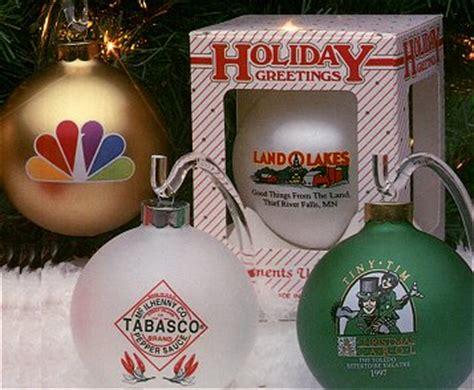 corporate christmas ornaments custom christmas ornaments