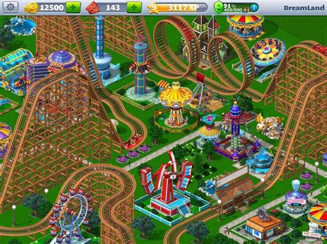 tycoon rollercoaster biareview classic where assembly