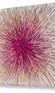 Scarification | Resin wall art, Resin art canvas, Resin ...