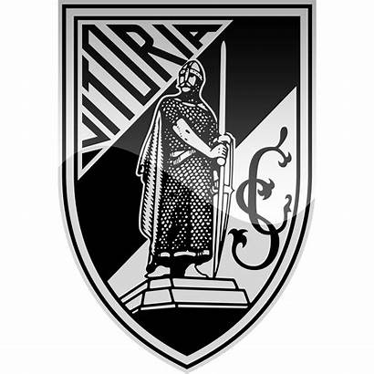 Vitoria Guimaraes Football Sc Portugal Badge Logos