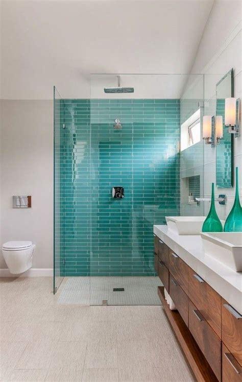 Badezimmer Modern Türkis by 82 Tolle Badezimmer Fliesen Designs Zum Inspirieren