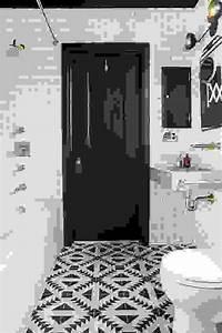Black U0026white  Un Colore Da Scoprire Anche Per Arredare Casa