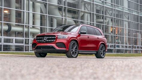 There are a litany of standard and available tech features, though the infotainment system takes a lot. Mercedes GLS580 4Matic 2021 sự thay đổi ngoạn ngục - Mercedes VietNam | Các dòng xe chính hãng ...