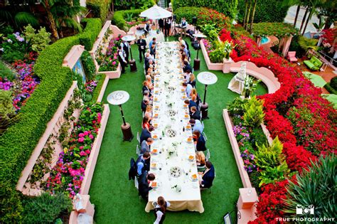 7 flower and nature filled san diego wedding venues that