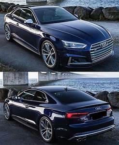 Audi S5 Coupe : 25 best ideas about audi s5 coupe on pinterest audi a5 coupe audi rs5 coupe and audi rs5 ~ Melissatoandfro.com Idées de Décoration