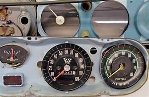65 Corvette Dash Wiring Diagram