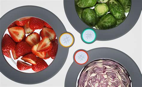 ovie smart kitchen gadgets    future  cooking