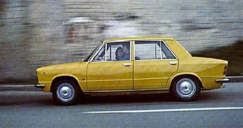 Autobianchi A111 3 (1970) - Picture Gallery - Motorbase